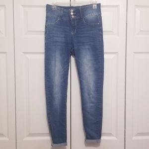 Wallflower Insta Soft Skinny Jeans